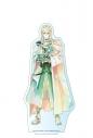 【グッズ-スタンドポップ】Fate/Grand Order-神聖円卓領域キャメロット- 前編 デカアクリルスタンド PALE TONE series ベディヴィエールの画像