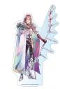 【グッズ-スタンドポップ】Fate/Grand Order-神聖円卓領域キャメロット- 前編 デカアクリルスタンド PALE TONE series トリスタンの画像