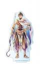 【グッズ-スタンドポップ】Fate/Grand Order-神聖円卓領域キャメロット- 前編 デカアクリルスタンド PALE TONE series オジマンディアスの画像