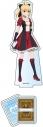 【グッズ-スタンドポップ】Fate/Grand Carnival アクリルフィギュア アルトリア・ペンドラゴン 不思議の国のアリス ver.の画像