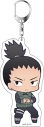 【グッズ-キーホルダー】NARUTO-ナルト- 疾風伝 デカキーホルダー 奈良シカマル ぷにキャラ 結印 ver.の画像