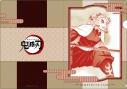 【グッズ-クリアファイル】鬼滅の刃 クリアファイル 煉獄杏寿郎 select color ver.の画像