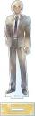 【グッズ-スタンドポップ】名探偵コナン デカアクリルスタンド PALE TONE series 安室透の画像