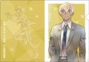 【グッズ-クリアファイル】名探偵コナン クリアファイル PALE TONE series 安室透 vol.2の画像