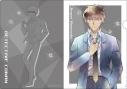 【グッズ-クリアファイル】名探偵コナン クリアファイル PALE TONE series 松田陣平の画像
