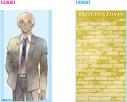 【グッズ-ペン立て】名探偵コナン アクリルペンスタンド PALE TONE series 安室透の画像