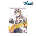 【グッズ-クリアファイル】アルゴナビス from BanG Dream! AAside 曙 涼 Ani-Art クリアファイル【アニメイト先行販売分】の画像