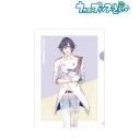 【グッズ-クリアファイル】うたの☆プリンスさまっ♪ 一ノ瀬トキヤ Ani-Art 第2弾 クリアファイルの画像