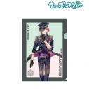【グッズ-クリアファイル】うたの☆プリンスさまっ♪ 寿 嶺二 Ani-Art 第2弾 クリアファイルの画像