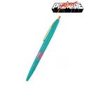【グッズ-ボールペン】プロメア バーニッシュフレア クリックゴールド ボールペンの画像