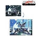 【グッズ-クリアファイル】プロメア リオデガロン ギミッククリアファイルの画像
