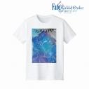 【グッズ-Tシャツ】劇場版 Fate/Grand Order -神聖円卓領域キャメロット- 前編 Wandering; Agateram ガウェイン Tシャツ メンズ(サイズ/XL)の画像