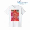 【グッズ-Tシャツ】劇場版 Fate/Grand Order -神聖円卓領域キャメロット- 前編 Wandering; Agateram モードレッド Tシャツ メンズ(サイズ/XL)の画像
