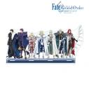 【グッズ-スタンドポップ】Fate/Grand Order-神聖円卓領域キャメロット- 前編 円卓の騎士 BIGアクリルスタンドの画像