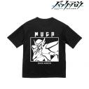 【グッズ-Tシャツ】バック・アロウ ムガ BIGシルエットTシャツユニセックス(サイズ/XL)の画像