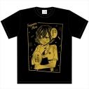 【グッズ-Tシャツ】カッコウの許嫁 箔プリントTシャツ/瀬川ひろ XLサイズの画像