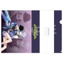 【グッズ-クリアファイル】Paradox Live クリアファイル-LOVE- cozmezの画像