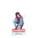 【グッズ-スタンドポップ】Paradox Live アクリルスタンド-DESIRE- 朱雀野アレンの画像