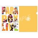 【グッズ-クリアファイル】Paradox Live クリアファイル-FAMILY- 悪漢奴等の画像