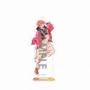 【グッズ-キーホルダー】Paradox Live アクリルスタンドキーホルダー 円山玲央の画像