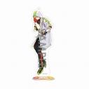 【グッズ-キーホルダー】Paradox Live アクリルスタンドキーホルダー 征木北斎の画像