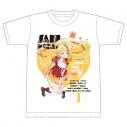 【グッズ-Tシャツ】ゾンビランドサガ 二階堂サキTシャツの画像