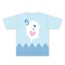 【グッズ-Tシャツ】ゾンビランドサガ フルグラフィックTシャツ(水野愛Tシャツアイドルver.)Mサイズの画像