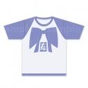 【グッズ-Tシャツ】ゾンビランドサガ フルグラフィックTシャツ(紺野純子Tシャツアイドルver.)Mサイズの画像