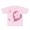 【グッズ-Tシャツ】ゾンビランドサガ フルグラフィックTシャツ(源さくらTシャツアイドルver.)Lサイズの画像