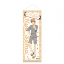 【グッズ-タペストリー】フルーツバスケット 掛け軸風タペストリー(草摩夾)の画像