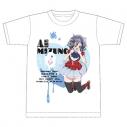 【グッズ-Tシャツ】ゾンビランドサガ 水野愛Tシャツの画像