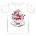 【グッズ-Tシャツ】ゾンビランドサガ Tシャツ(さくら・愛・純子)の画像