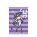 【グッズ-タペストリー】ゾンビランドサガ タペストリー~みんなでジャンプ!~(山田たえ)の画像