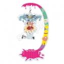 【グッズ-スタンドポップ】ゾンビランドサガ ぷらぷらアクリルスタンディ ~みんなでジャンプ!~(星川リリィ)の画像