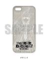 【グッズ-カバーホルダー】DOUBLE DECKER! ダグ&キリル スマホハードケース(iPhoneX) F ユリの画像