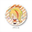 【グッズ-バッチ】ゾンビランドサガ 3WAY缶バッジ pict-B 二階堂サキの画像