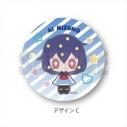 【グッズ-バッチ】ゾンビランドサガ 3WAY缶バッジ pict-C 水野愛の画像