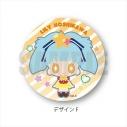 【グッズ-バッチ】ゾンビランドサガ 3WAY缶バッジ pict-F 星川リリィの画像