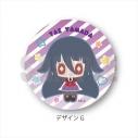 【グッズ-バッチ】ゾンビランドサガ 3WAY缶バッジ pict-G 山田たえの画像