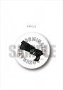 【グッズ-バッチ】PSYCHO-PASS サイコパス レザーバッジ PlayP-I ドミネーター【アニメイト先行】の画像
