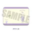【グッズ-カードケース】はたらく細胞 ポストカードケース SEWEETOY-S Bの画像