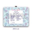 【グッズ-カードケース】はたらく細胞 IDカードケース SEWEETOY-S Cの画像