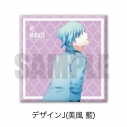 【グッズ-カバーホルダー】うたの☆プリンスさまっ♪ クッションカバー FJ 美風 藍の画像