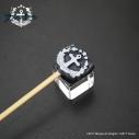 【グッズ-化粧雑貨】アズールレーン 公認グッズ 耳かき(ロゴ)の画像