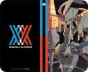 【グッズ-カバーホルダー】特価 ダーリン・イン・ザ・フランキス 手帳型スマホケースの画像