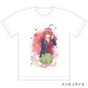 【グッズ-Tシャツ】五等分の花嫁 フルカラーTシャツ(中野五月)の画像