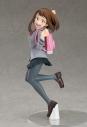 【美少女フィギュア】僕のヒーローアカデミア POP UP PARADE 麗日お茶子 完成品フィギュアの画像