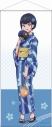 【グッズ-タペストリー】SSSS.GRIDMAN 等身大タペストリー 宝多六花の画像