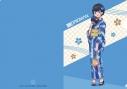 【グッズ-クリアファイル】SSSS.GRIDMAN クリアファイル 宝多六花の画像
