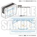 【グッズ-ポーチ】カードキャプターさくら クリアカード編 クリアポーチの画像